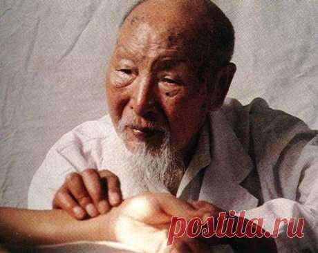 Советы великого доктора Сунь Сымяо
