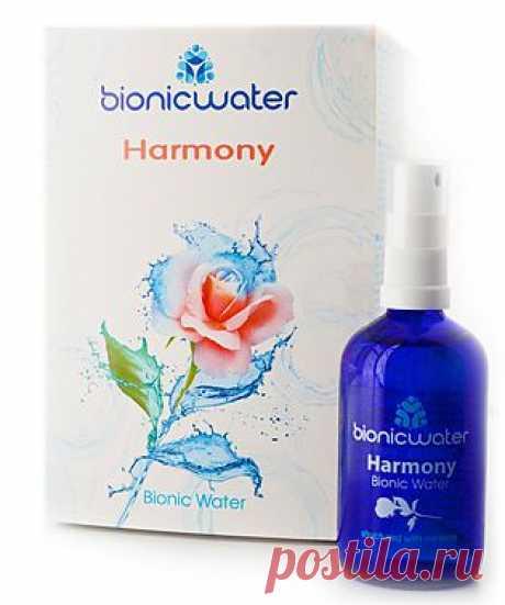 Bionic water Harmony Бионическая вода Harmony позволяет сделать уход за деликатной зоной мягкой и полезной. При ее разработке были учтены все нюансы и особенности деликатной зоны.