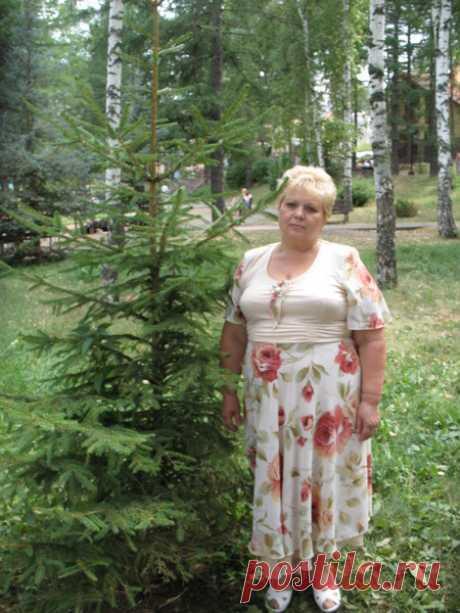 Любовь Ивановна Черепанова