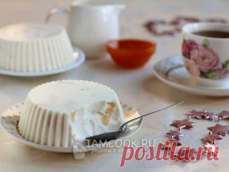 Легкий и нежный десерт «Старая Рига» - вместо калорийного торта