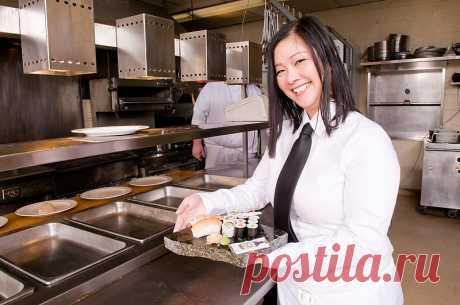 Кулинарные советы и маленькие хитрости. 50 способов облегчить жизнь на кухне !!!