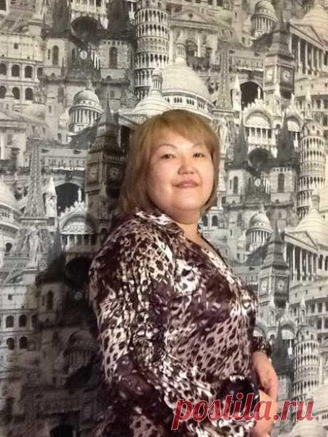 Жанара Сарсенбаева