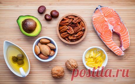 ღДиета для мозга: как с помощью еды избежать Альцгеймера