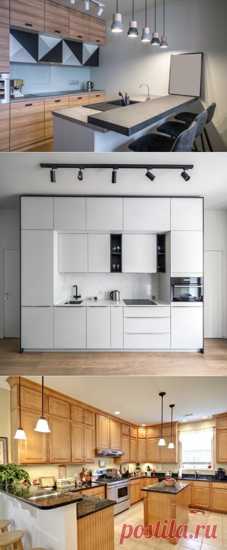 7 популярных ошибок при ремонте кухни, которые сводят на нет даже самый дорогостоящий ремонт - Интересный блог