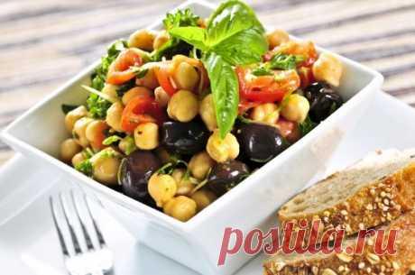 Постное меню: лучшие блюда со всего света :: Рецепты и диеты :: «ЖИВИ!»