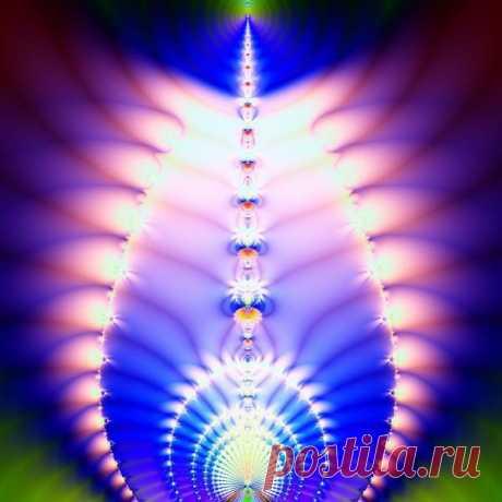 Энергетическое намерение: Создание потенциала Света