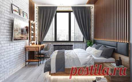 """Modern curtains 2019: Most stylish fashion trends 2019 curtain ideas Any housewife knows that it is possible to drastically change your interior design by simply changing the modern curtains 2019. Like other home textiles, they are responsible for providing comfort. At the same time, they are an important component of the room design. So, to be aware of the modern curtain ideas 2019, read the Online magazine """"House Interior""""."""