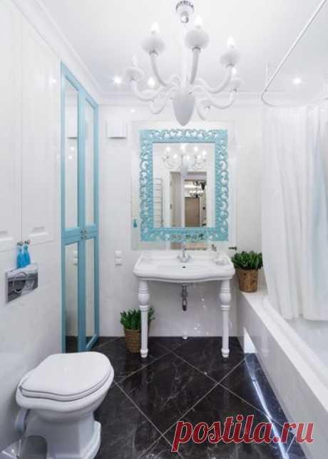 Ремон ванной комнаты до и после: 8 фото-проектов реальных санузлов до и после ремонта
