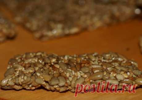 Козинаки - пошаговый рецепт с фото. Автор рецепта Liliya Petrova 🌷 . - Cookpad