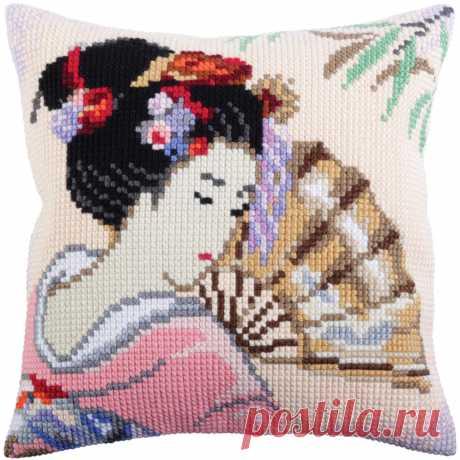 Подушка для вышивания (арт. 5316)