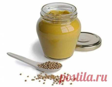Горчица – горячая приправа для мозга и похудения. Как использовать горчицу при похудении.