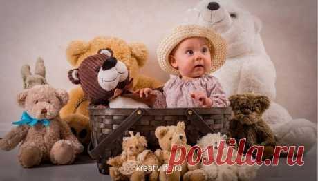 Как воспитать не избалованного ребенка | Психология