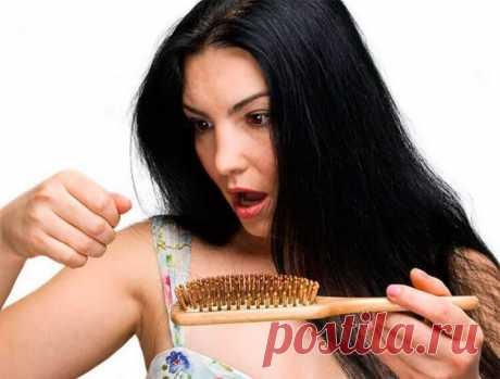 Lo añadan simplemente en el champú — y ningunos cabellos sobre el peine