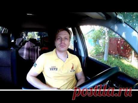 Шумоизоляция пятой двери Suzuki Grand Vitara (Сузуки Гранд Витара) - YouTube