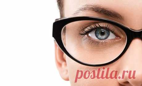 Как улучшить зрение без очков и операций: Метод Корбетт