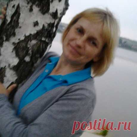 Любовь Юшкова