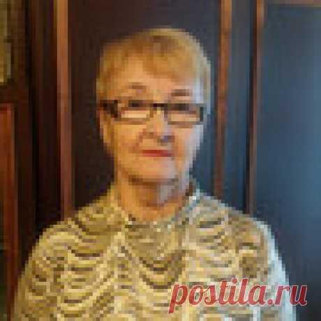 Зинаида Медникова