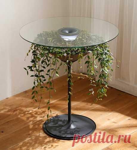 Original little table