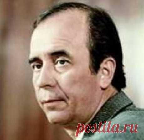 Сегодня 28 апреля в 1994 году умер(ла) Олег Борисов