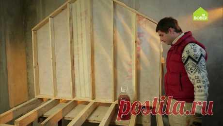 Антисептик для древесины своими руками   Бобёр   Яндекс Дзен