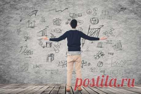 Как определить правильный порядок выполнения дел… / Компоненты успешного человека / Блоги / Личное развитие и самореализация