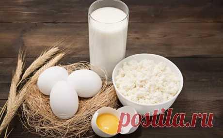 Диета Магги: меню на 4 недели - оригинал яичной и творожной диеты