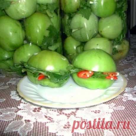 TOMATOES SALTY PO-KUBANSKI
