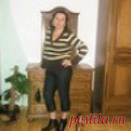 Орися Баранивская