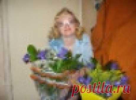 Анастасия Герюгова(Марчук)