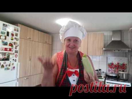 КАБАЧКОВЫЕ КОТЛЕТЫ БЕЗ МУКИ И СЫРЫХ ЯИЦ( мой рецепт)( zucchini without flour and eggs!)
