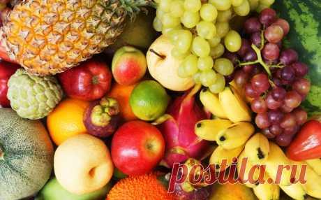 Запасаемся витаминами на зиму: заморозка овощей, зелени, фруктов и ягод - Статьи на Повар.ру