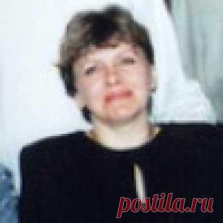 Ольга Юсупова
