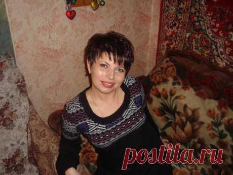 Natalya Mashits
