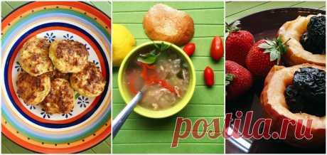 15 рецептов вкусных блюд для детей от 8 месяцев до 2 лет Предлагаем 15 простых и полезных рецептов для детей от 8 месяцев до 2 лет. Приятного аппетита вашим малышам!
