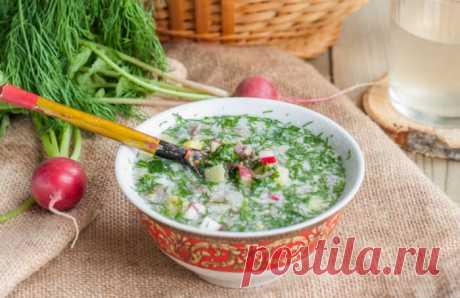 Как приготовить окрошку на кефире или сыворотке В данной статье вы узнаете о том, как приготовить окрошку на кефире или сыворотке из свежих овощей и зелени! Это очень вкусный и освежающий рецепт!