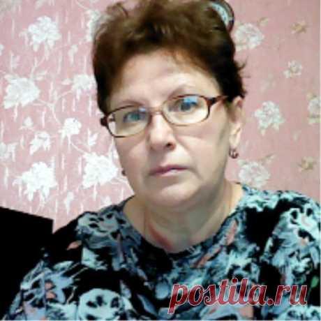 Лариса Казьмина