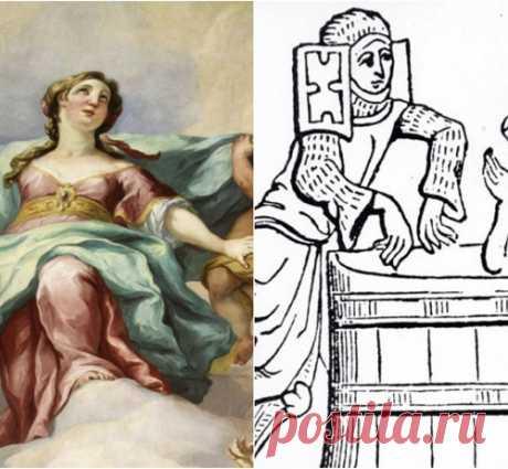 Загадочное Средневековье: 13 странных гигиенических привычек того времени