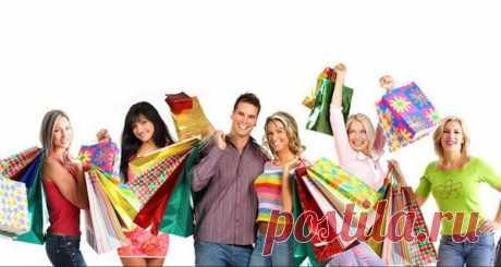 Малый бизнес на дому: Организация совместных покупок