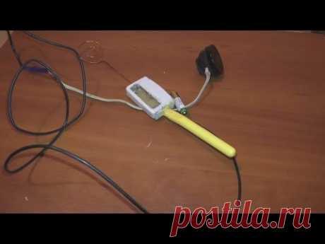 Как найти электрическую проводку 2