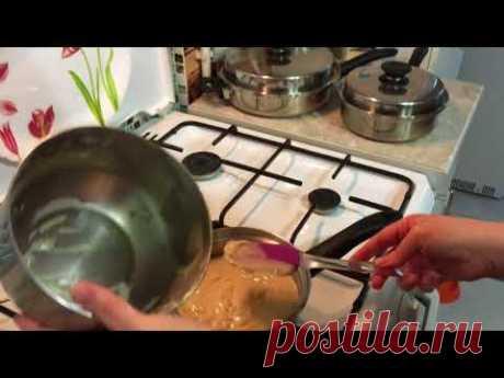 Как испечь пирог в кастрюле?