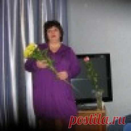 Ирина Винограденко