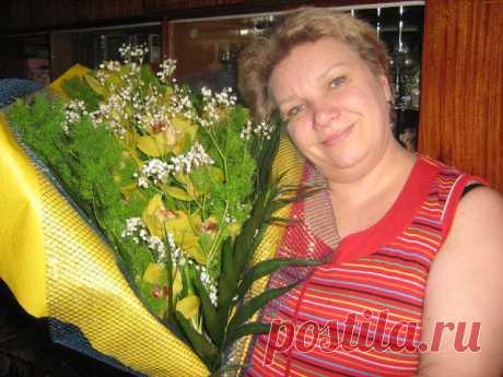 Ольга Шмулько(Козлова)