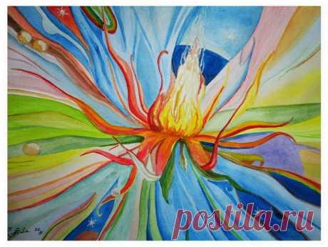 «Цветок счастья» загадываешь желание и оно сбудется через 2-3 дня - Brainum