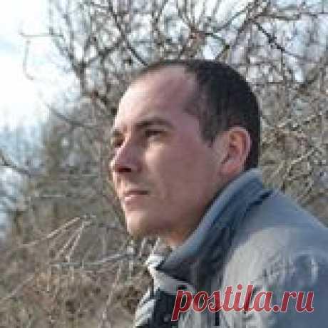 Alexandr Alexandrovich