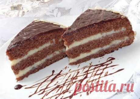 Как приготовить сумасшедший торт-пирог crazy cake - рецепт, ингредиенты и фотографии