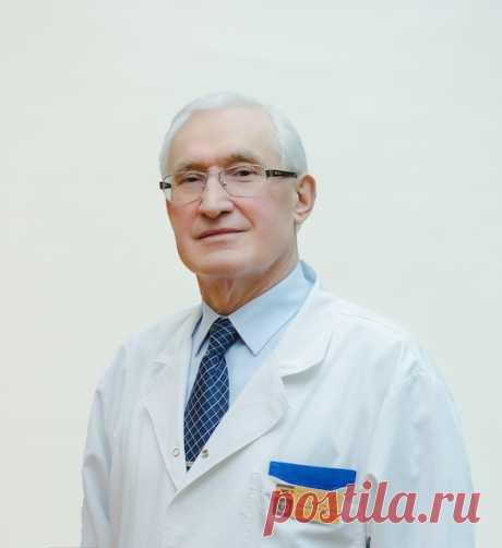 Консультативно-диагностический центр для взрослых