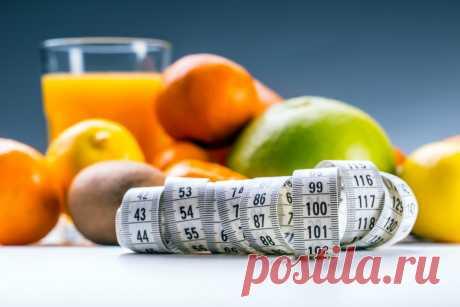 Антицеллюлитная диета - эффективно борется с целлюлитом без большого усилия! - Советы для тебя