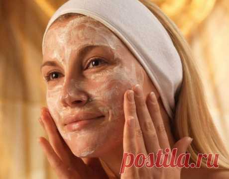 Домашние маски от морщин на лице — Здоровое Инфо