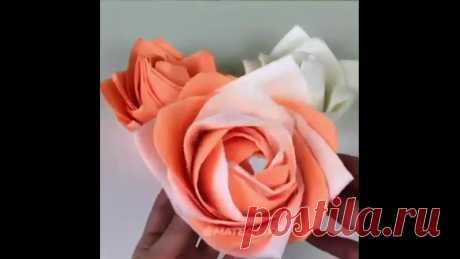 Обалденные розы