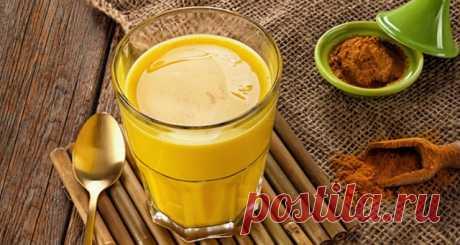 Рецепт против кашля!  =Кашляете – лечитесь молоком с куркумой. Куркума разжижает мокроту и очищает дыхательные пути. На стакан молока – половина чайной ложки пряности. Доведите до кипения, перемешайте, снимите с огня, пейте с медом.